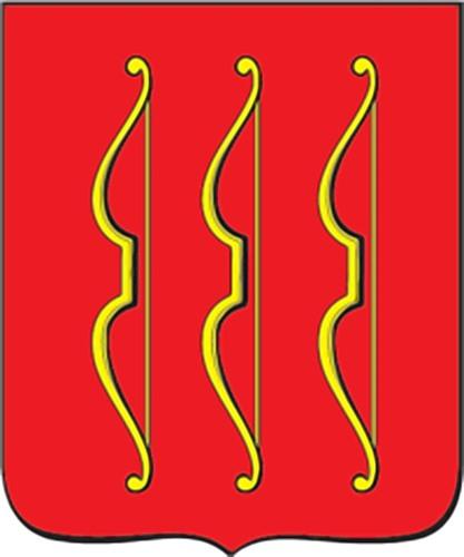 Герб Великих Луков