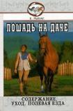 Лошадь на даче