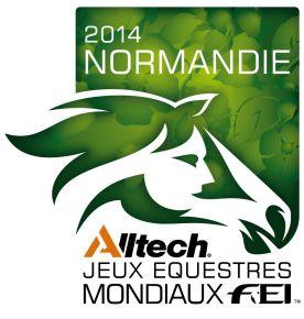 Всемирные конные игры в Нормандии