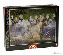 Лошади пазлы