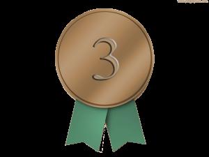 3-medal