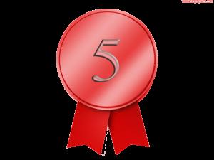 5-medal