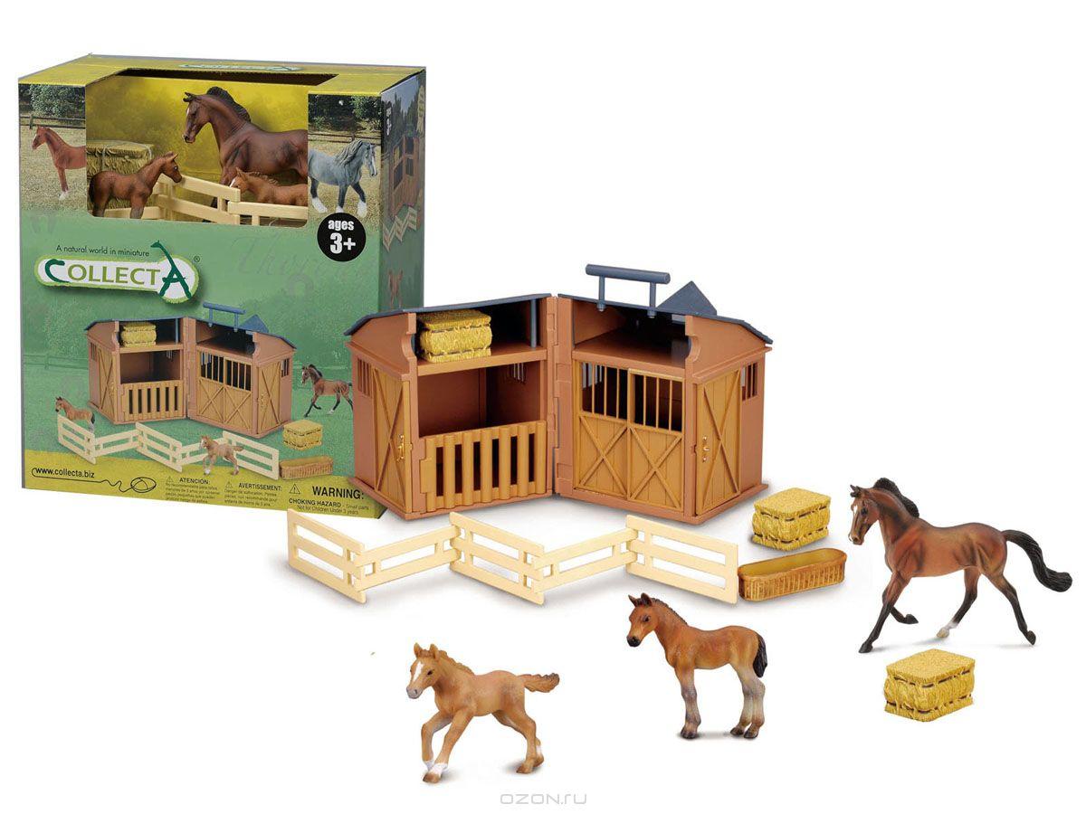 Подарки с лошадьми