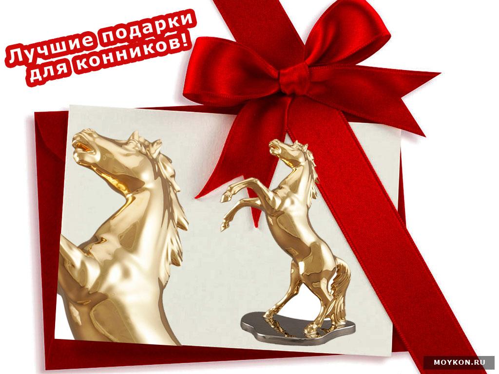 Лучшие подарки для конников