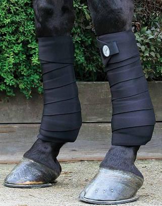 Бинты для лошади
