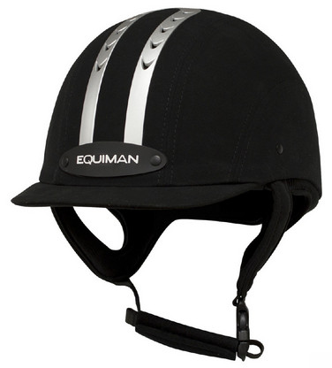 Конный шлем