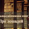 Все книги про лошадей. Большой список